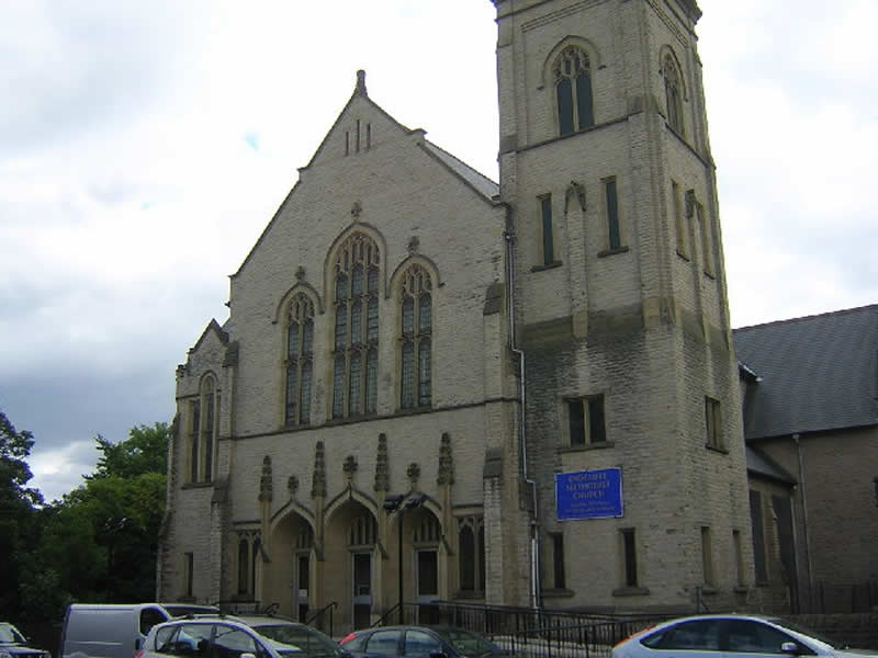 Endcliffe Methodist Church