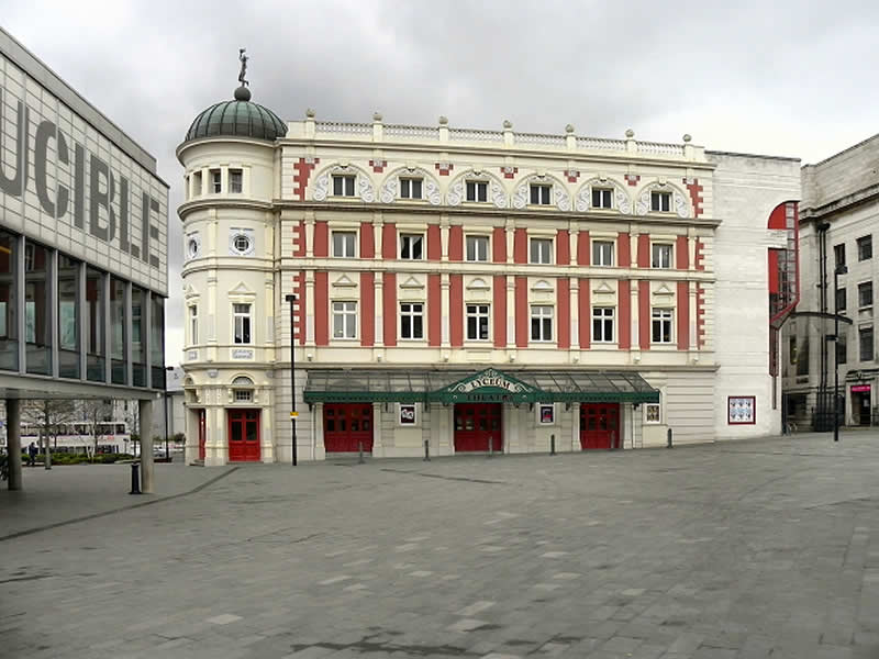 Lyceum Theatre, Sheffield