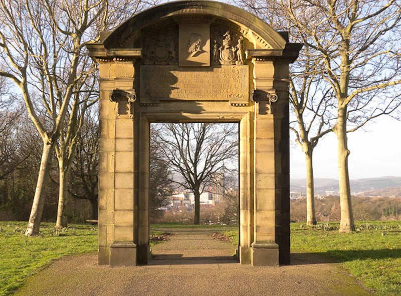 Norfolk Heritage Park Portal