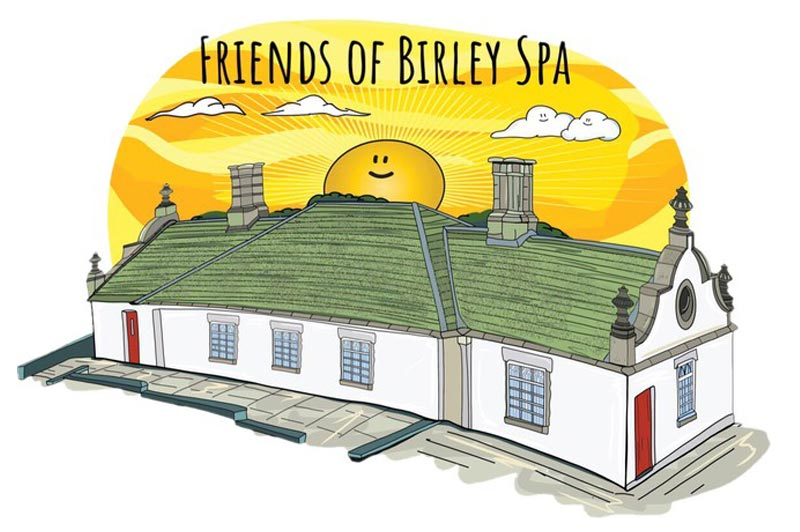 Friends of Birley Spa