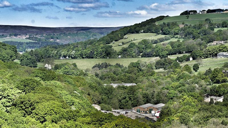 Loxley Valley